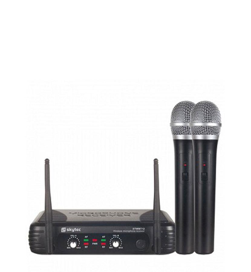 microfoon-draadloos
