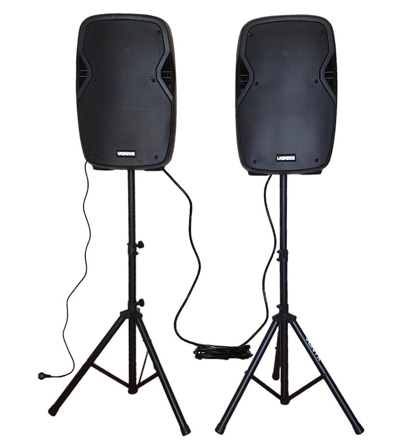 speakerset